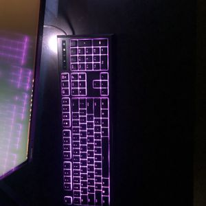 Razer Keyboard & Mouse for Sale in Orange, CA