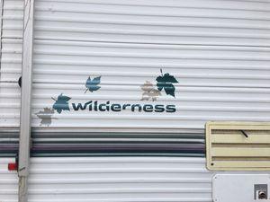 1997 wilderness trailer for Sale in Portsmouth, VA