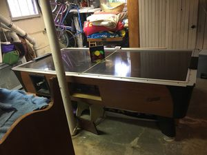 Air hockey table for Sale in Fort Lee, NJ