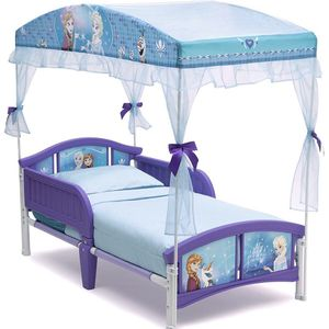 Frozen set of bed with matrass toys store and chair for Sale in Los Angeles, CA