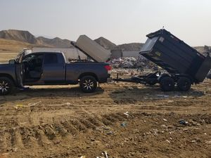 DUMP for Sale in Moreno Valley, CA
