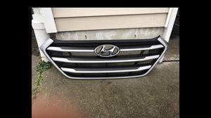 HYUNDAI TUCSON 2016-2018 Genuine parts for Sale in Everett, WA