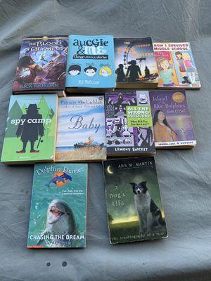 Books 📚 for Sale in Corona, CA