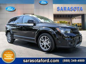 2018 Dodge Journey for Sale in Sarasota, FL