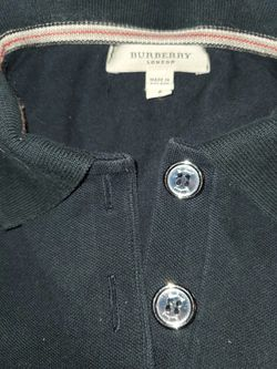 Burberry Polo Shirt Sz S for Sale in Thousand Palms,  CA
