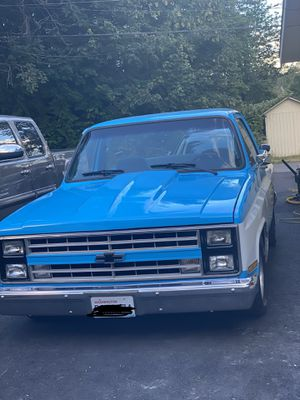 Chevy Blazer for Sale in Federal Way, WA