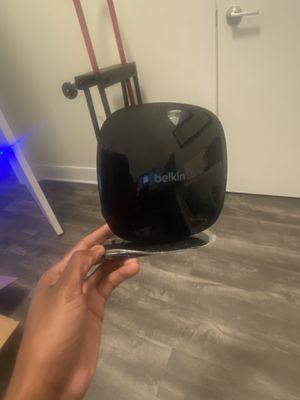 Belkin internet modem for Sale in Washington, DC