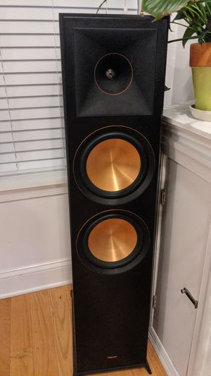 Klipsch RP-8000F (Pair) Reference Premier - PRISTINE for Sale in Baltimore, MD