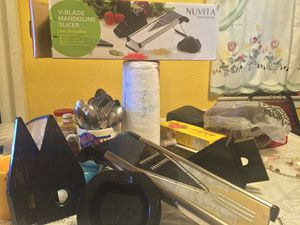 Nuvita slicer for Sale in Houston, TX