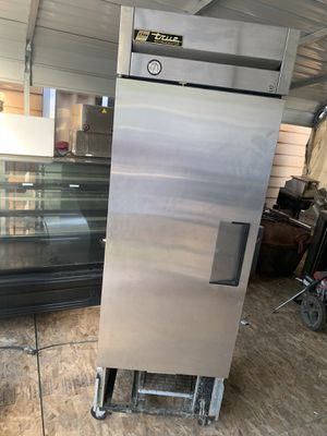 True single door refrigerator for sale for Sale in Beaverton, OR