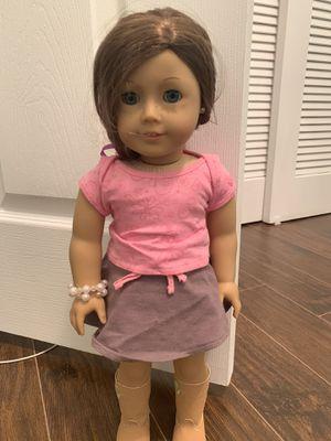 American girl doll for Sale in North Miami Beach, FL