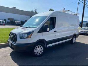 2017 Ford Transit 350 Van for Sale in Bellflower, CA