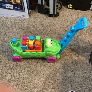 Alligator Baby Toy for Sale in Littleton, CO