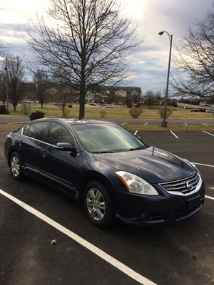 2011 Nissan Altima 2.5 SL for Sale in Manassas, VA