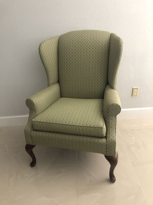 Used Tomasville chair sofa for Sale in Maricopa, AZ