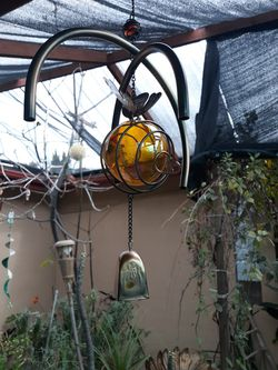 LED Wind Chime for Sale in Los Angeles,  CA