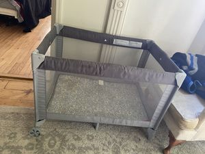 Pack n play for Sale in Oxford, NY