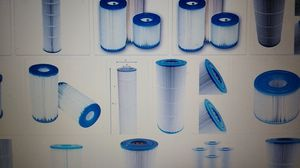 Replacement pool filter cartridges for Sale in Homestead, FL
