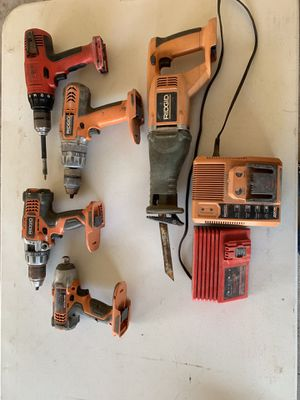 Power tools for Sale in Midland, TX