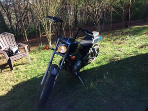 2003 Suzuki savage 650 for Sale in Princeton, WV