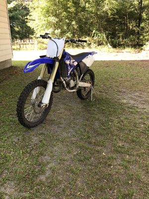 Yz 125 2017 *NEW* for Sale in Ellabell, GA