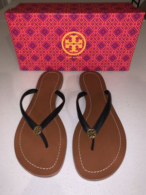 Tory Burch Sandals Size 8.5 for Sale in Glendale, CA