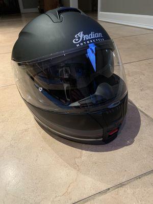 Indian Motorcycle Helmet for Sale in Monroe Township, NJ