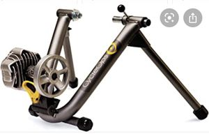 Cycle ops stationary bike trainer for Sale in Raleigh, NC