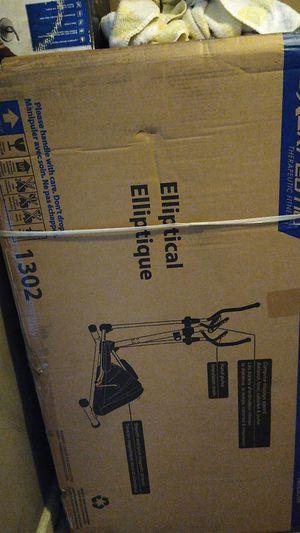 Exerpeutic Elliptical Treadmill for Sale in Atlanta, GA