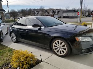 Audi a4 for Sale in La Vergne, TN