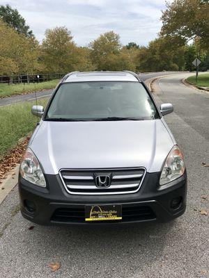 2006 Honda CRV ex AWD for Sale in Affton, MO