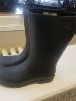 Rain Boots Size 10 for Sale in The Bronx,  NY