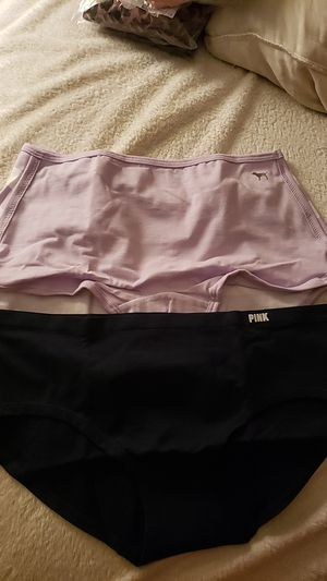 Pink underwear for Sale in Los Angeles, CA