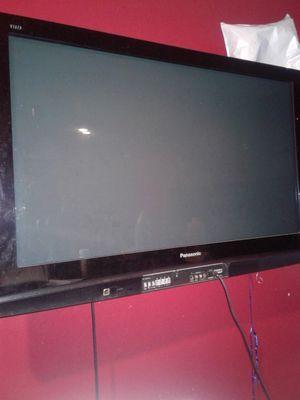 42 inch Panasonic flat screen tv for Sale in Philadelphia, PA