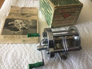 Pflueger Akron No.1893 Fishing Reel for Sale in Chicago, IL