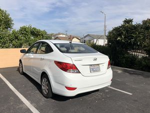 Hyundai, Accent 2013 - $4,700 for Sale in Baldwin Park, CA