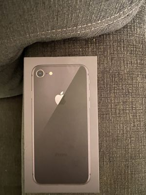 AT&T iPhone 8 (64gb) for Sale in Nanticoke, PA