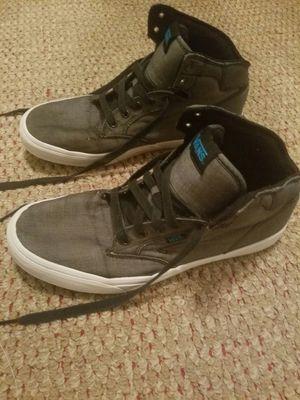 Vans Hightops Men Shoes for Sale in Gulfport, MS