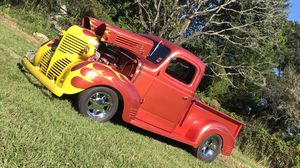 41' Dodge Power Wagon for Sale in Plant City, FL