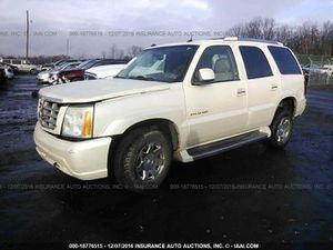 05 escalade PARTS ONLY for Sale in Philadelphia, PA