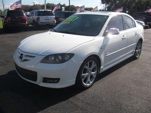 2007 Mazda Mazda3 for Sale in Apopka, FL