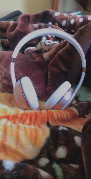 Beats solo 3 made by Dre for Sale in Nashville, TN