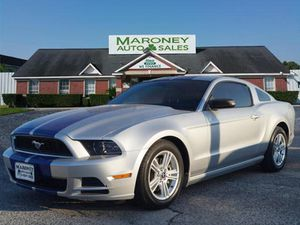 2014 Ford Mustang for Sale in Houston, TX