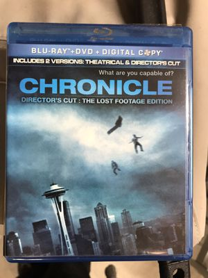 Blu-Ray /DVD / Digital copy available for Sale in Los Angeles, CA