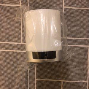 Color Changing Bluetooth Speaker/Alarm Clock for Sale in Alexandria, VA