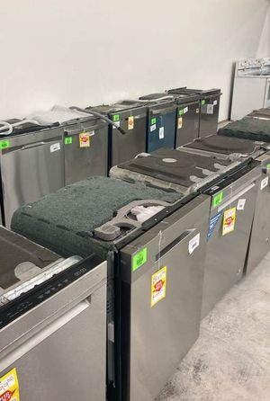 Dishwashers Samsung/Whirlpool/ LG Z for Sale in Webster, TX