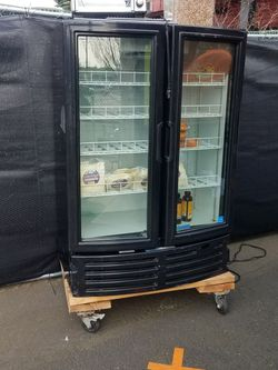 2 Door Refrigerator Works for Sale in Portland,  OR