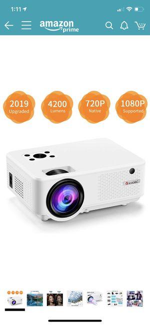 Brand new mini projector for Sale in Wilmington, DE