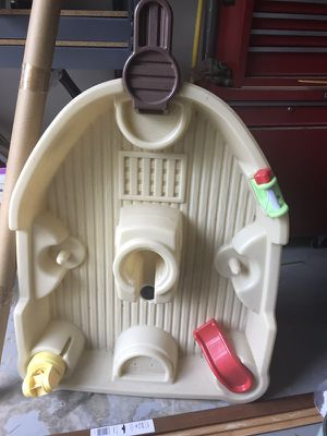 Gently used Pirate Boat Water Table for Sale in Vienna, VA