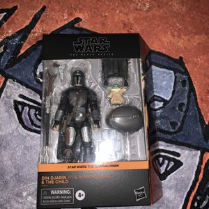 Star Wars The Mandalorian for Sale in Downey, CA